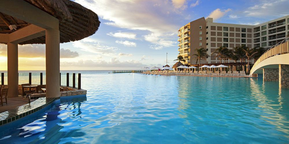 The Westin Lagunamar Ocean Resort Villas & Spa -- Cancun, Mexico
