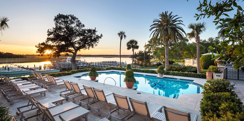 $507 – Georgia: 5-Star Sea Island Resort w/$200 Credit -- Sea Island, GA