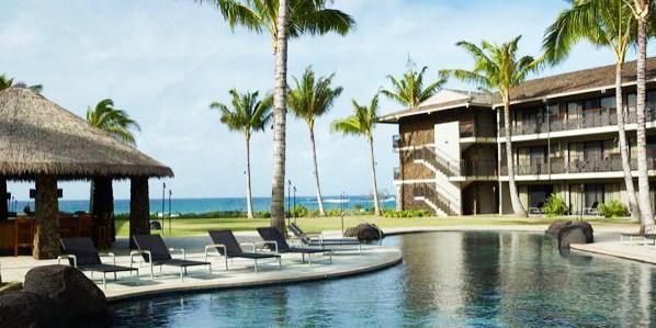 Koa Kea Hotel & Resort -- Koloa, HI
