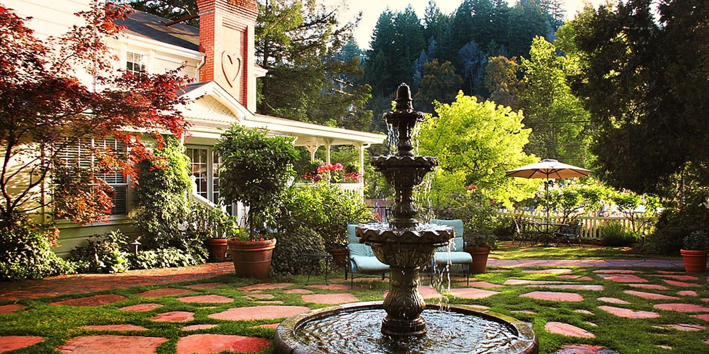 Inn at Occidental -- Occidental, CA