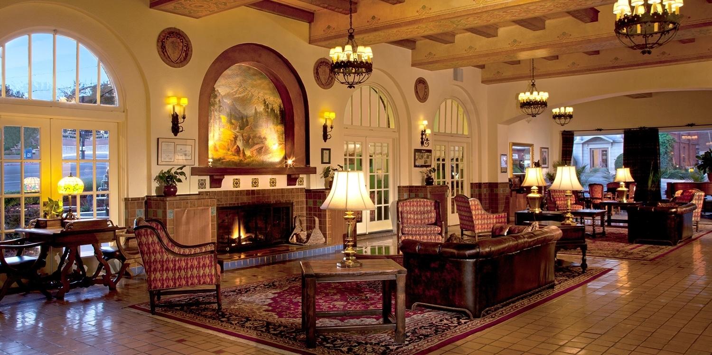 Hassayampa Inn -- Prescott, AZ