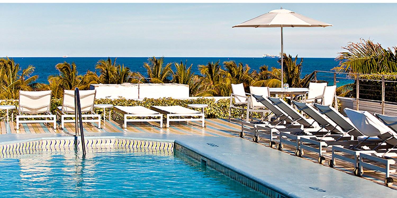 The Hotel of South Beach -- South Beach