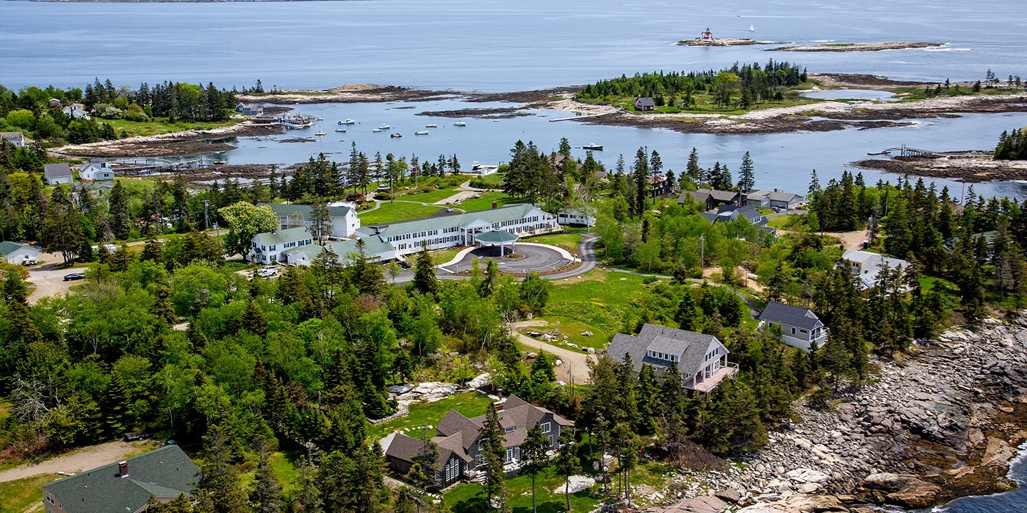 $133 – Maine Seaside Inn at 45% Off -- Southport, ME