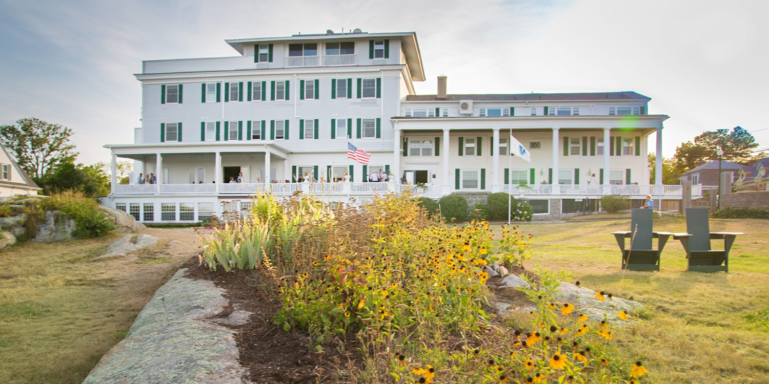 $133 & up – Massachusetts Oceanfront Inn into Summer -- Rockport, MA