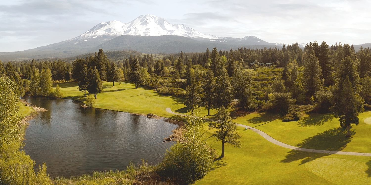 £127-£161 – Mount Shasta Lakeside Retreat w/$50 Credit -- Mount Shasta, CA