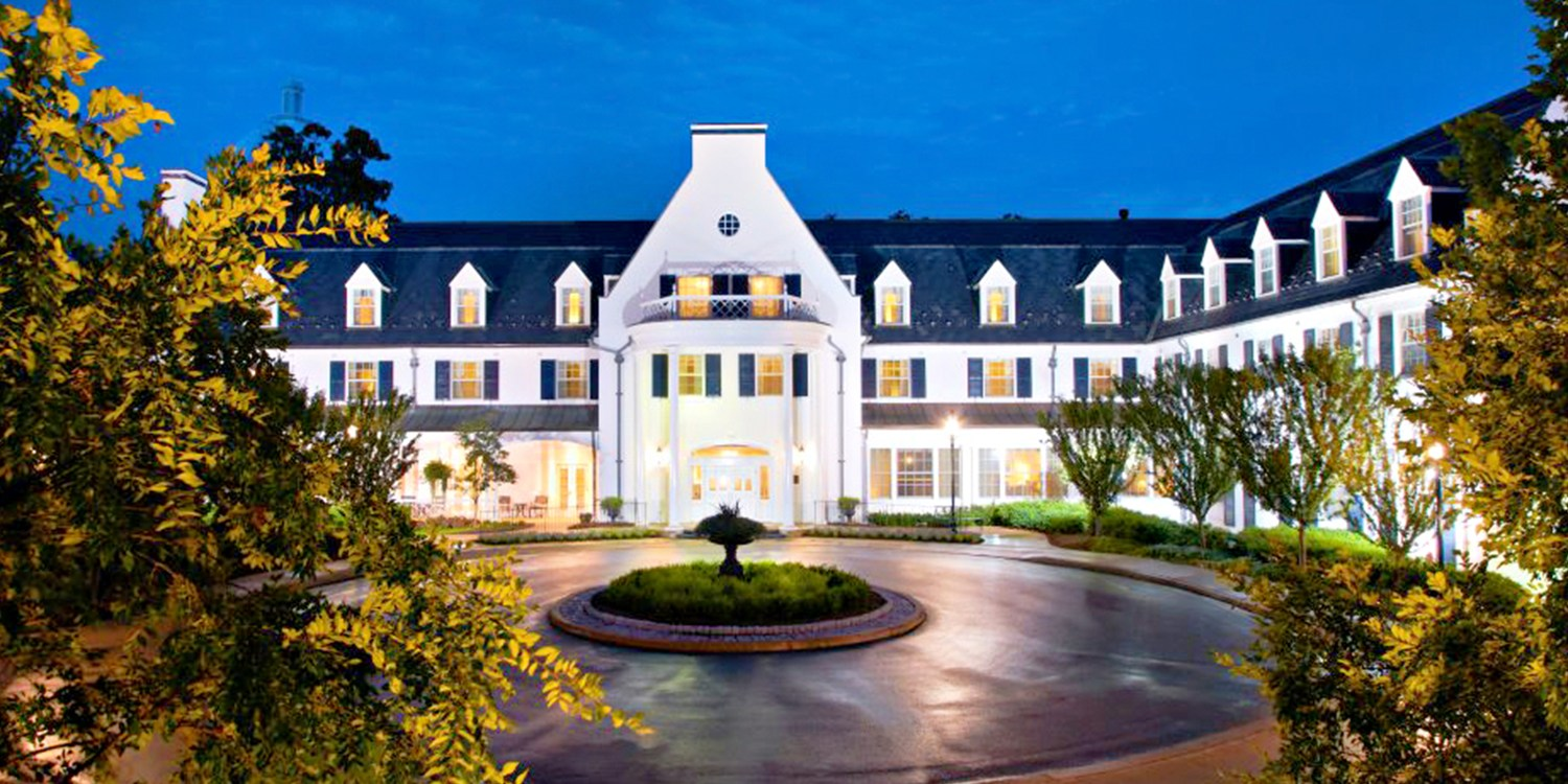The Nittany Lion Inn -- State College, PA