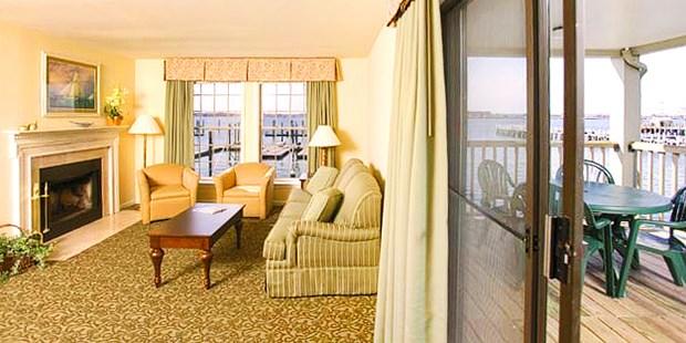 Wyndham Newport Onshore -- Newport, RI