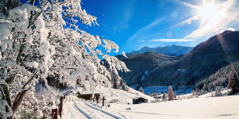 Aktiv- & Vitalhotel Taubers Unterwirt -- Feldthurns, Italien