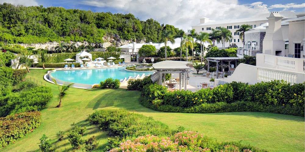 Rosewood Bermuda -- Hamilton, Bermuda