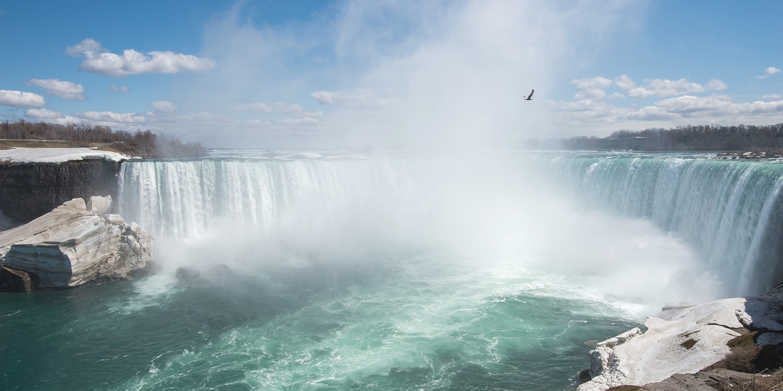 $52 & up – Niagara Falls Stay w/Casino Credit, Reg. $154 -- Niagara Falls, Canada