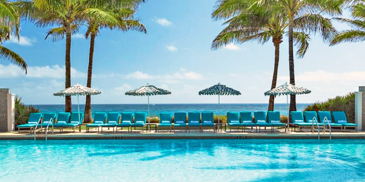 Boca Beach Club, A Waldorf Astoria Resort -- Boca Raton, FL