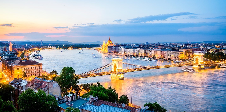 Starlight Suiten Hotel Budapest -- Budapest, Hungary