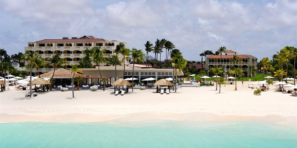Bucuti & Tara Beach Resort - Adults Only -- Oranjestad, Aruba