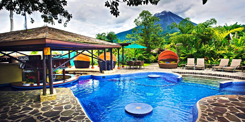 Nayara Resort, Spa U0026 Gardens    Arenal, Costa Rica