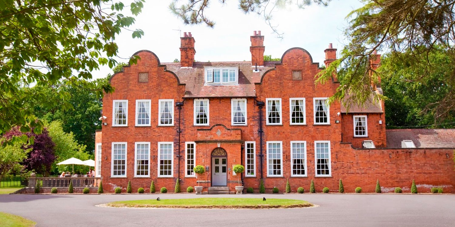 Kelham House Country Manor Hotel -- Newark-on-Trent