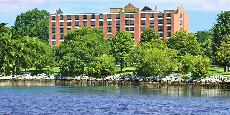 Hilton Garden Inn Providence -- Providence, RI