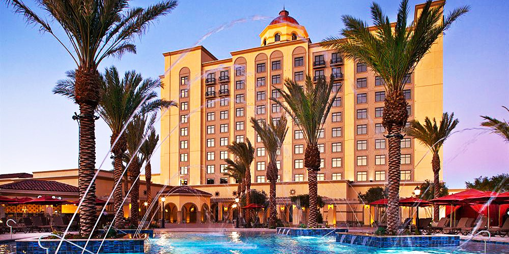 Casino Del Sol Resort -- Tucson, AZ