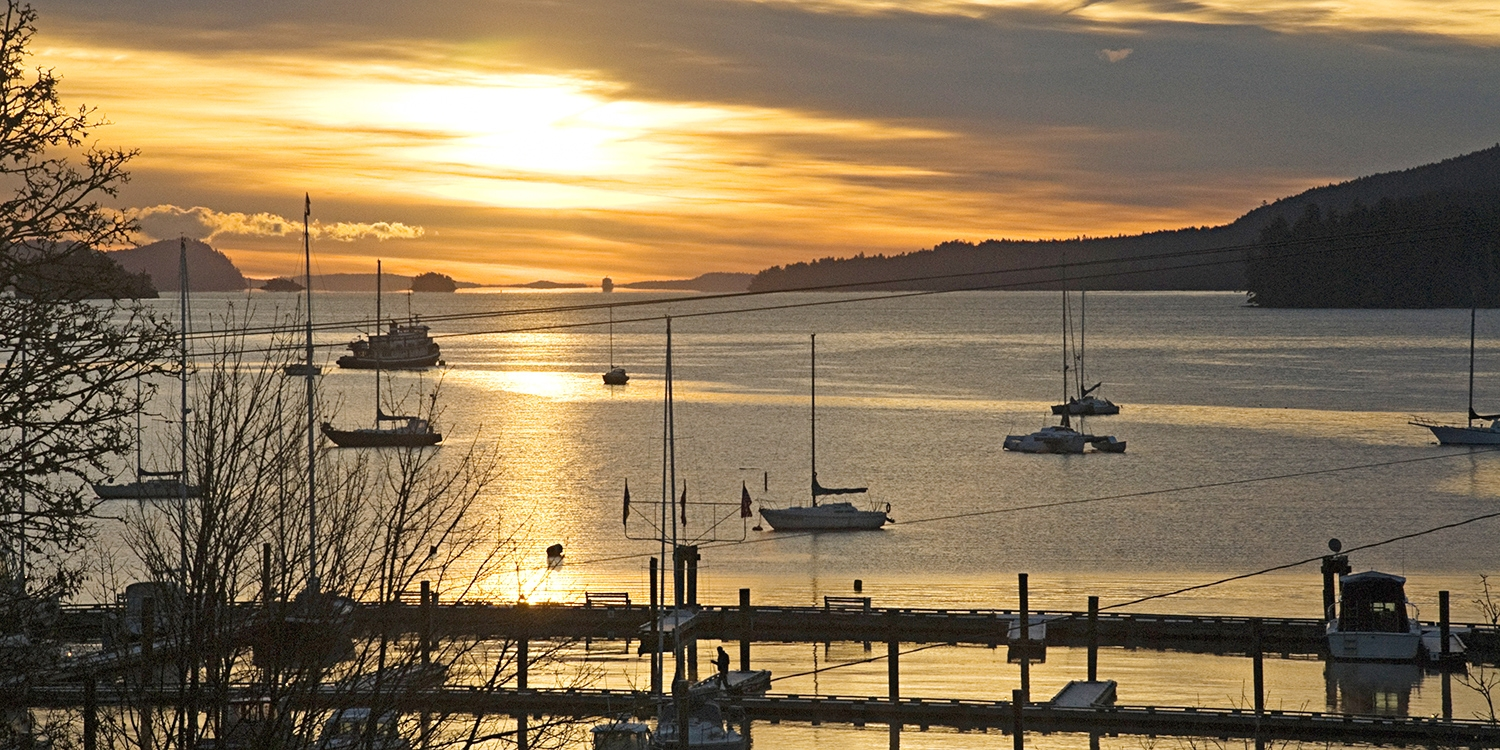 $68 & up – Salt Spring Island Retreat, 40% Off -- Salt Spring Island, Canada