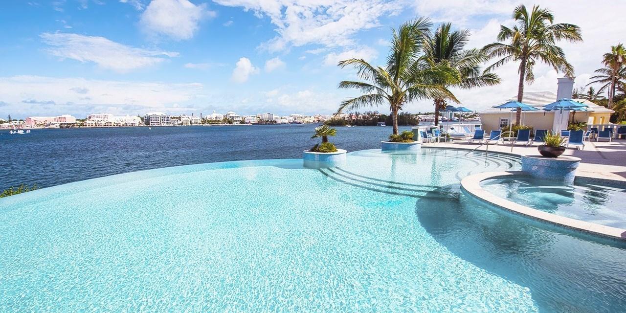 Newstead Belmont Hills Golf Resort & Spa -- Paget, Bermuda