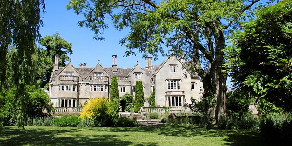 Woolley Grange Hotel -- 威尔特郡, 英国