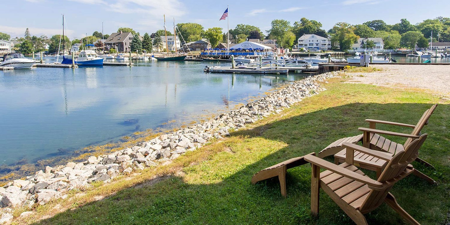 $173 – Coastal Maine 4-Star Inn w/$50 Credit -- Kennebunk, ME