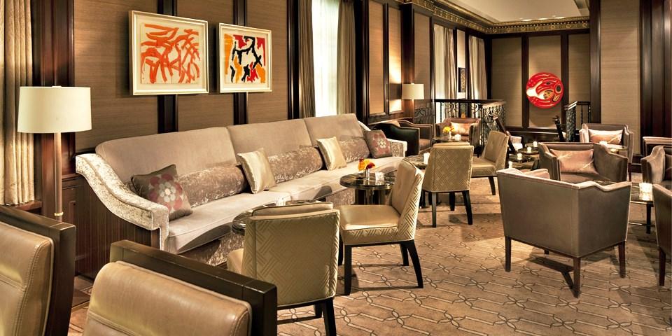 Rosewood Hotel Georgia | Travelzoo
