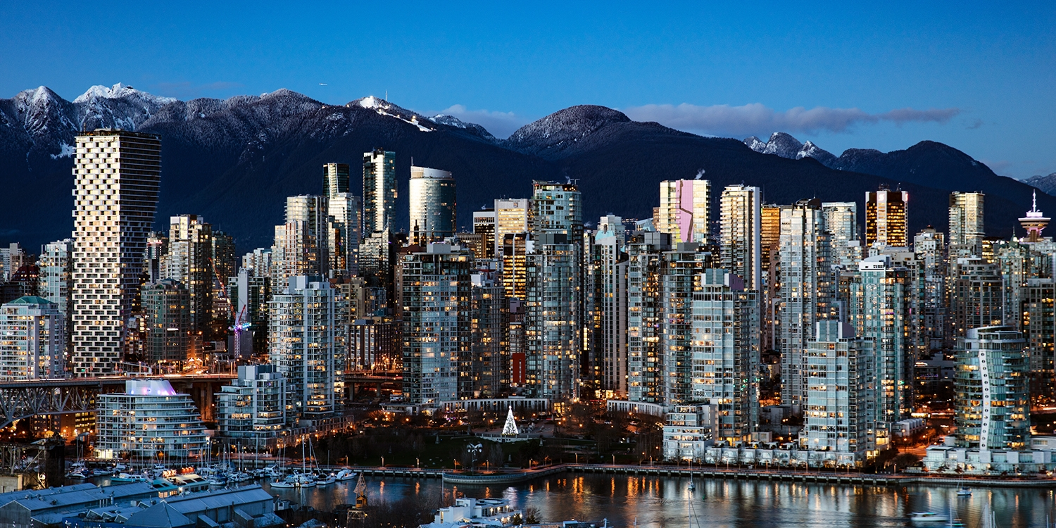 $204 – Stunning 5-Star Downtown Vancouver Hotel, Reg. $257 -- North Vancouver, Canada