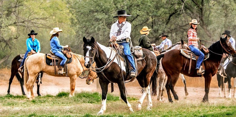 Tanque Verde Ranch -- Tucson, AZ