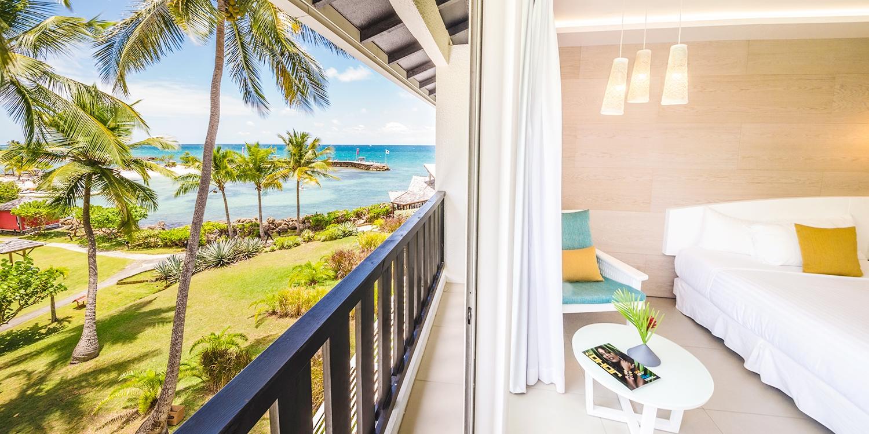 La Creole Beach Hotel & Spa -- Gosier, Guadeloupe