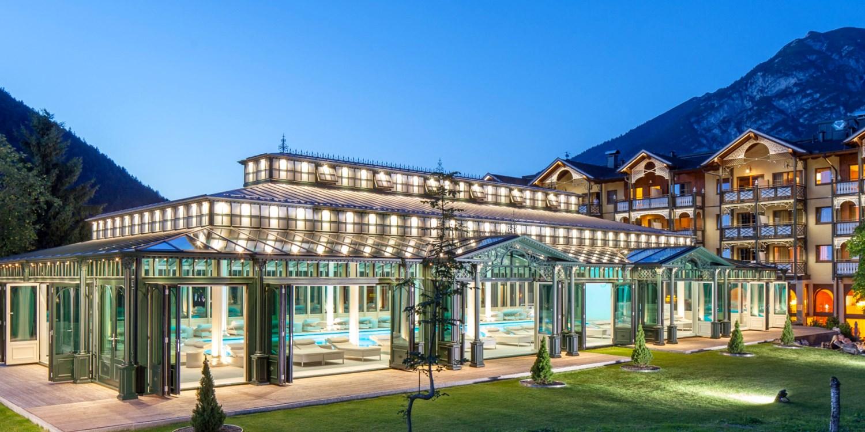 Der Wiesenhof -- Schwaz, Österreich