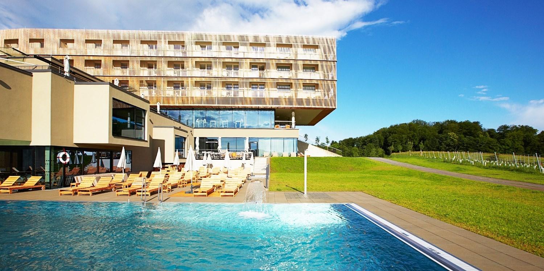 Loisium Wine & Spa Resort Südsteiermark -- Ehrenhausen, Österreich