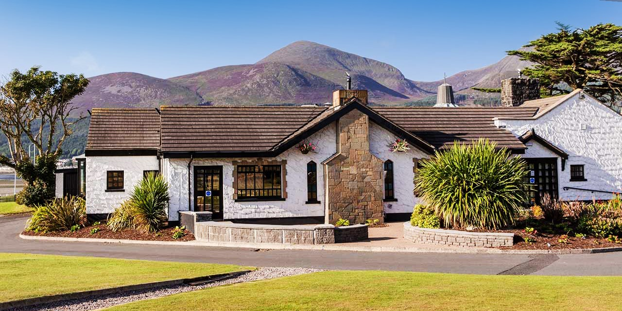 Slieve Donard Hotel Spa Prices