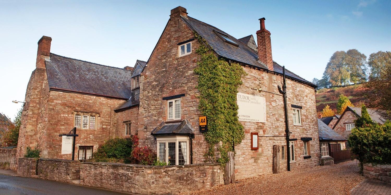 Tudor Farmhouse -- Clearwell, United Kingdom