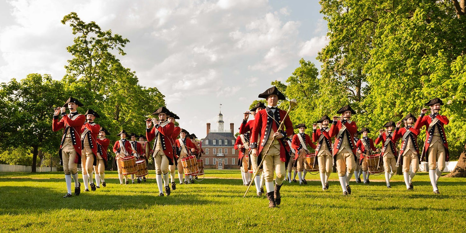 $116 – Spring Stays at Colonial Williamsburg, 40% Off -- Williamsburg, VA