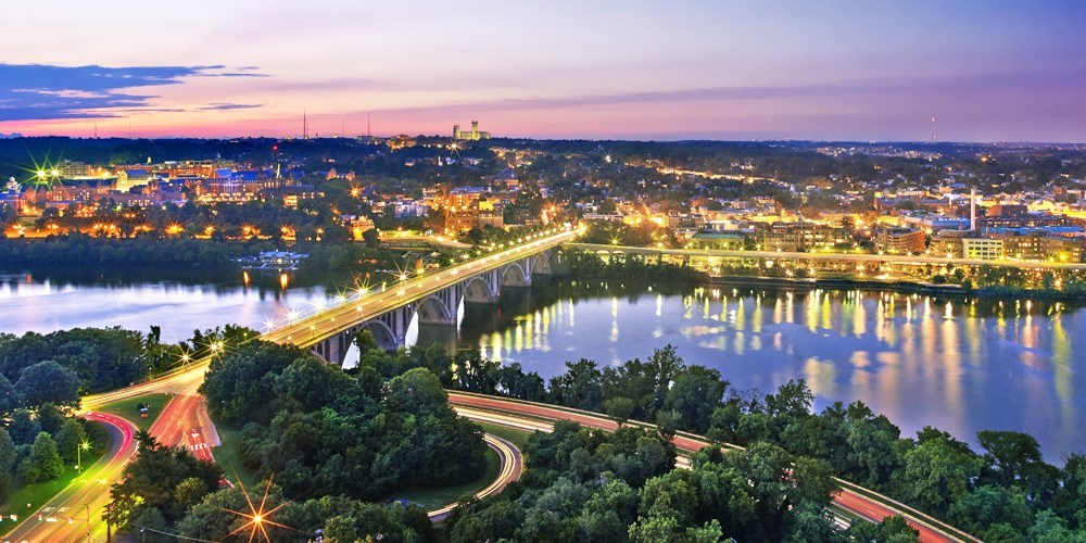 Le Meridien Arlington -- Arlington, VA