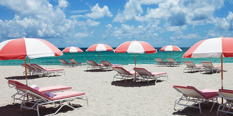 $159 – Luxe SLS Hotel South Beach, 40% Off -- South Beach