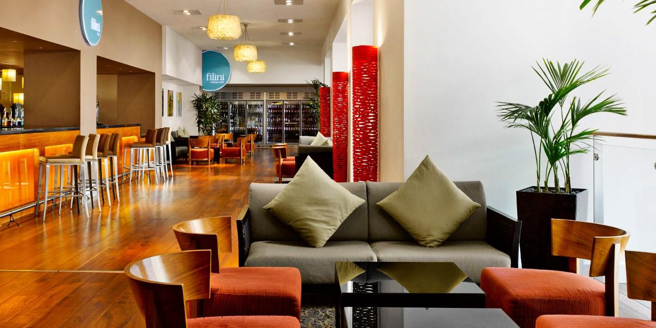 Radisson Blu Hotel Cardiff -- Cardiff, United Kingdom