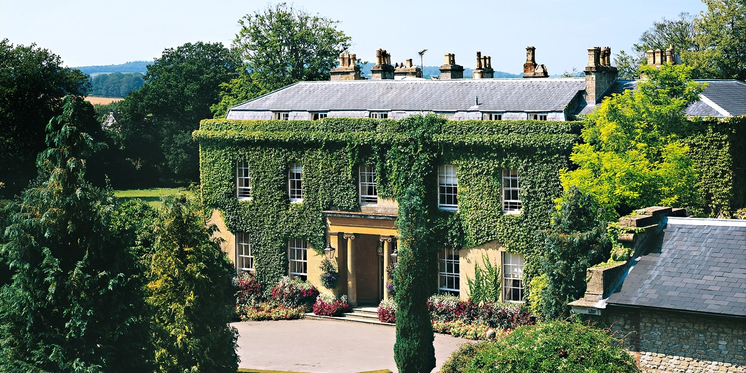 The Bishopstrow Hotel & Spa -- Bishopstrow, United Kingdom