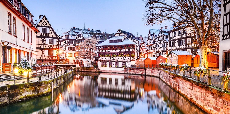 Hôtel des Princes -- Alsace, France