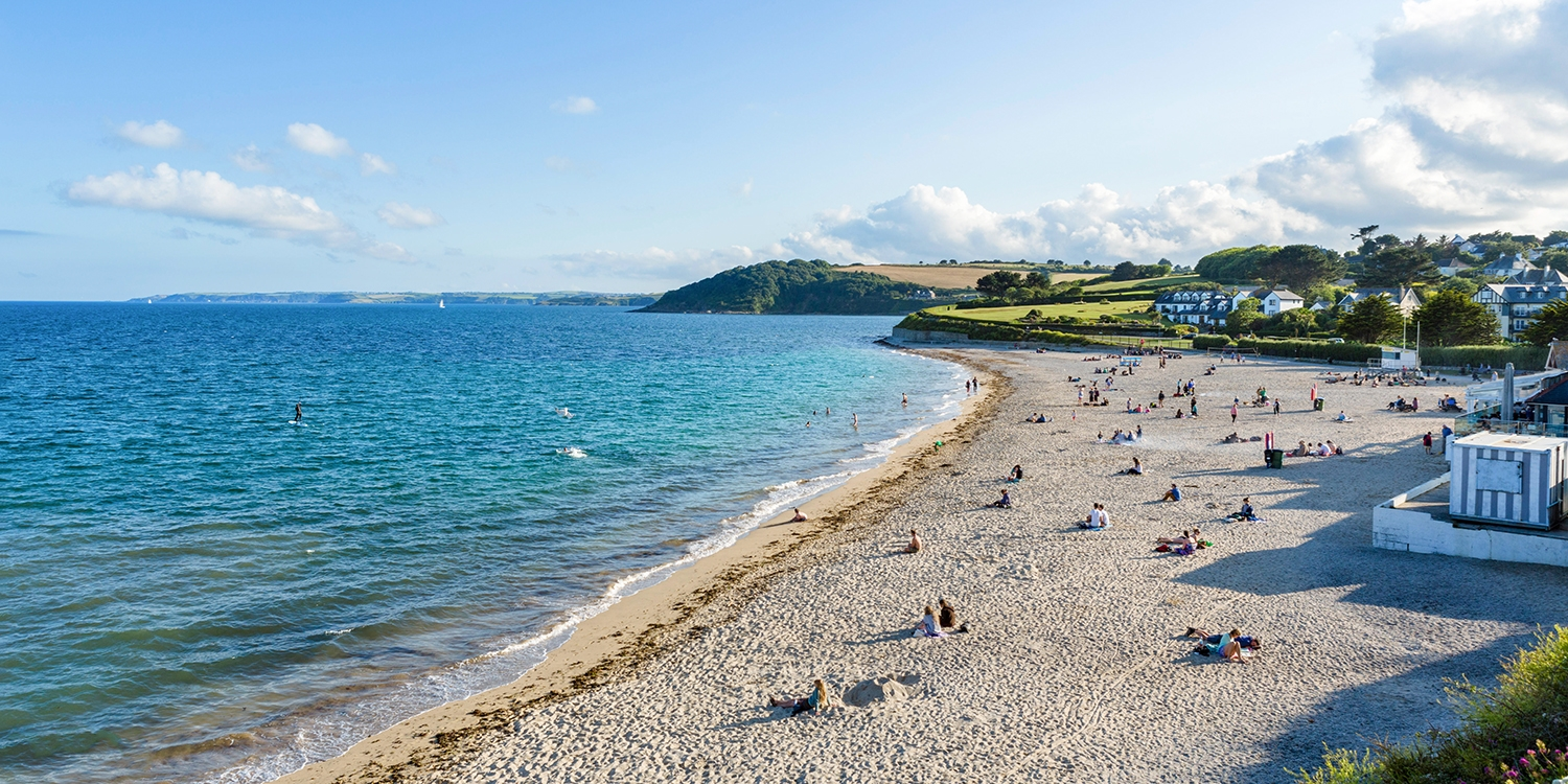 $139 – Cornwall: Falmouth coast getaway w/meals, save 40% -- Falmouth, United Kingdom