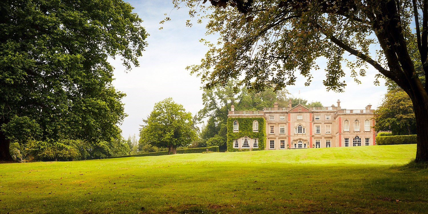 The Elms Country House Hotel & Spa -- Abberley, United Kingdom