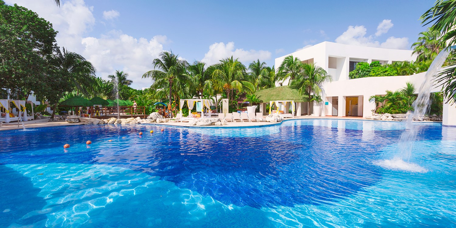 Grand Oasis Tulum - All Inclusive -- Tulum, Mexico