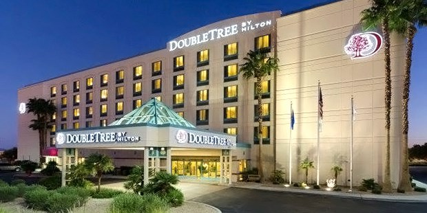 DoubleTree by Hilton Las Vegas Airport -- Las Vegas, NV - McCarran Intl (LAS)