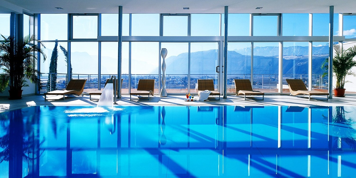 Four Points by Sheraton Bolzano -- Bolzano, Italy