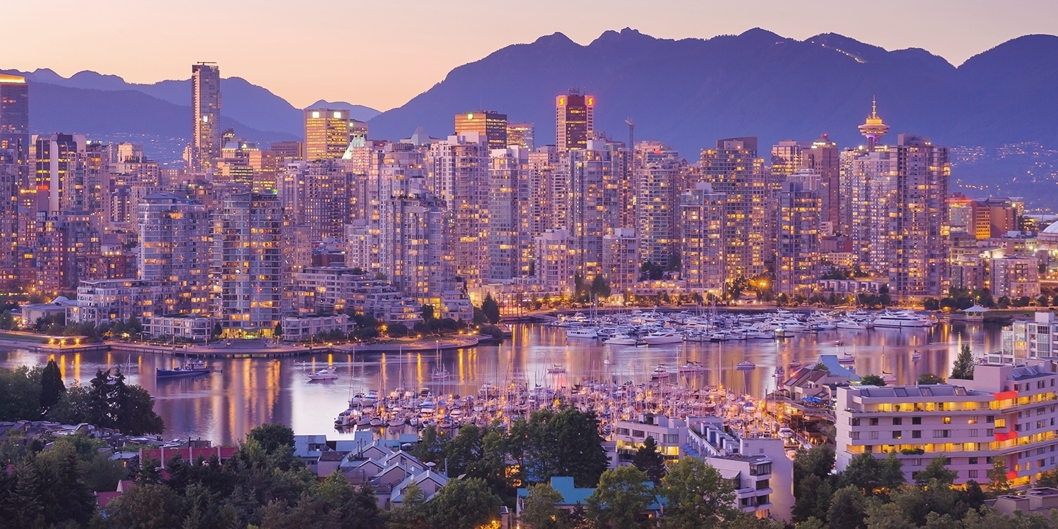 $159 – North Vancouver Waterfront Hotel, Reg. $229 -- Vancouver, British Columbia