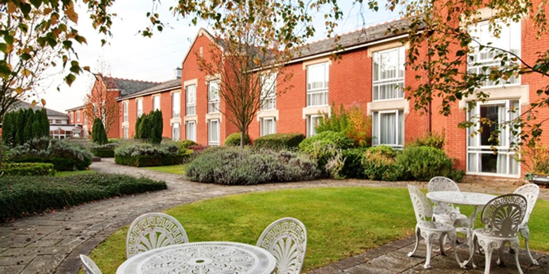 Hilton Leicester -- Narborough