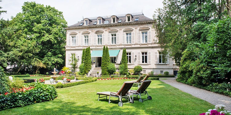Hotel Belle Epoque Baden Baden -- Baden-Baden