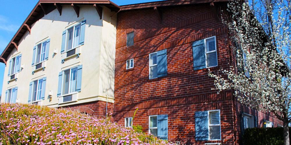 Bel Abri Napa Valley Inn -- Napa, CA