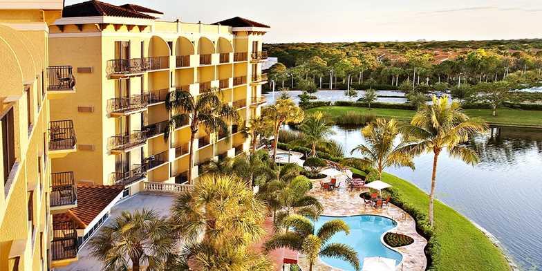 Inn at Pelican Bay | Travelzoo