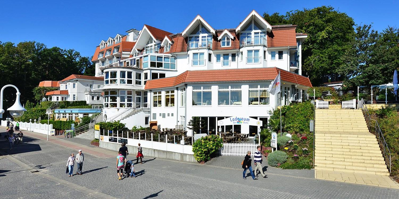 Strandhotel Seerose -- Stubbenfelde